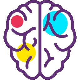 تقویت نیم کره مغز