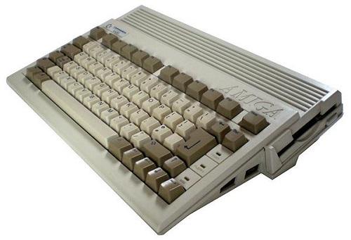 کامپیوترهای صفحه کلید